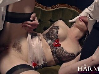 harmonyvision samantha bentley liebt eine grobe dp