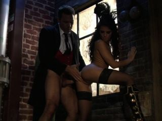 Steampunk alternasluts - adriana Chechik