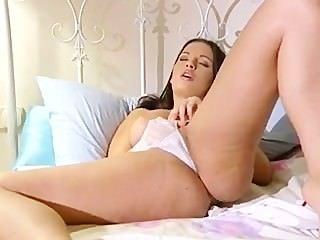 Eve Angel Sex Solo
