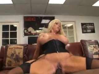 Lexington Steele MILF Magnet 6