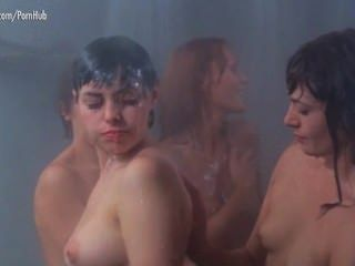 Dyanne Thorne, Lina Romay und tania Busselier