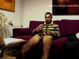 home alone big dick ben Tomme aus hammerboys tv