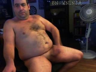verbal Papa Webcam cum - Januar 2014