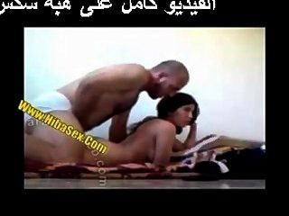 Doggy anal sex arab