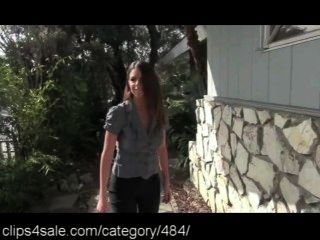 Flucht in clips4sale.com