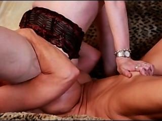 Deauxma & Nina Hartley