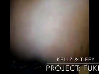 kellz & tiffy: Projekt fukin