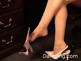 Shoeplay at its best 41