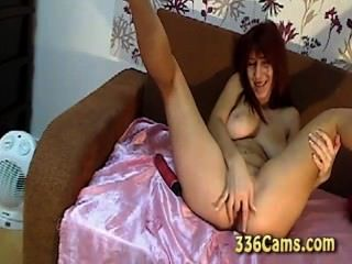 Hot Sexy Mery, Die Spaß Am Webcam