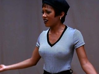 Theresa Randle in Mädchen 6