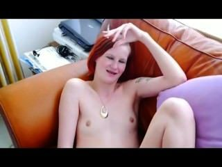 stephxxxuk bei johnny Rockard hq - Rauchen Masturbation