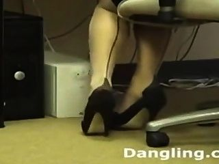 Shoeplay at its best 2