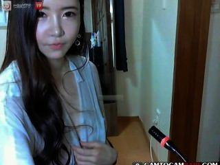 koreanisch Webcam