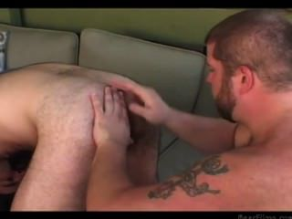 Venedig Cub & Chaz richards