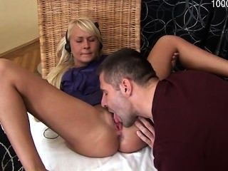 sexy Tochter oops Creampie