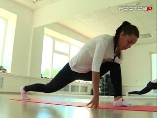 pure Perfektion Stretching Video