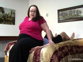bbw luv Facesitting (2)