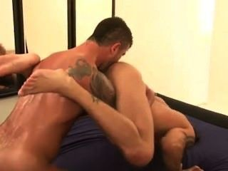 adam killian & jonathan agassi Ficken