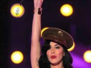 Katy Perry muss sehen!