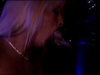 Jill Kelly Blowjobs