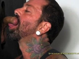 chris r am Glory Hole