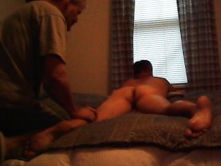 Blowjob Massage