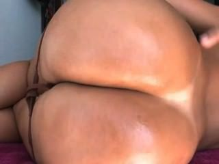Sandra Latina Big Ass