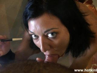 Hot Verworrene Jo Anal Rauch