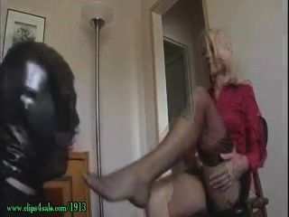 hot Milf reife Füße anbeten 2