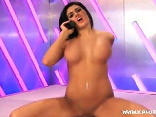 Lacey lorenzo Babestation oops 2