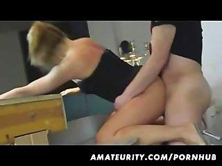 Elisabetta canalis upskirt